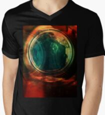 portal V-Neck T-Shirt
