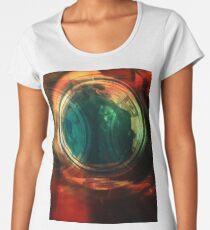 portal Premium Scoop T-Shirt