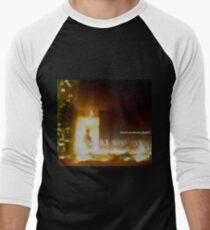 more serotonin please Baseball ¾ Sleeve T-Shirt