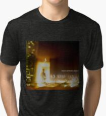 more serotonin please Tri-blend T-Shirt