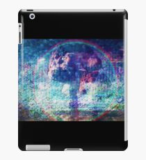 welcome oblivion iPad Case/Skin