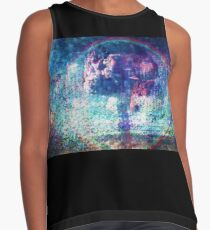 welcome oblivion Sleeveless Top