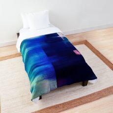 let's hear it for the vague blur Comforter
