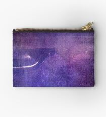 travel by monorail Zipper Pouch