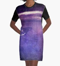 travel by monorail Graphic T-Shirt Dress