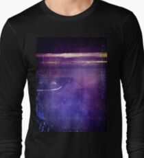 travel by monorail Long Sleeve T-Shirt
