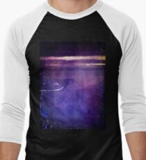 travel by monorail Baseball ¾ Sleeve T-Shirt