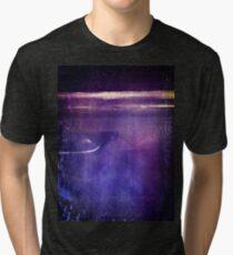 travel by monorail Tri-blend T-Shirt