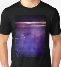 travel by monorail Slim Fit T-Shirt