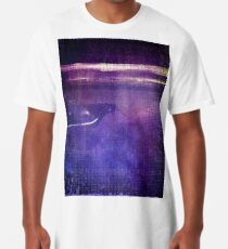 travel by monorail Long T-Shirt