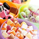 dolly mixture.. by Michelle McMahon
