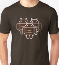 Sankara Droids (No Text) T-Shirt