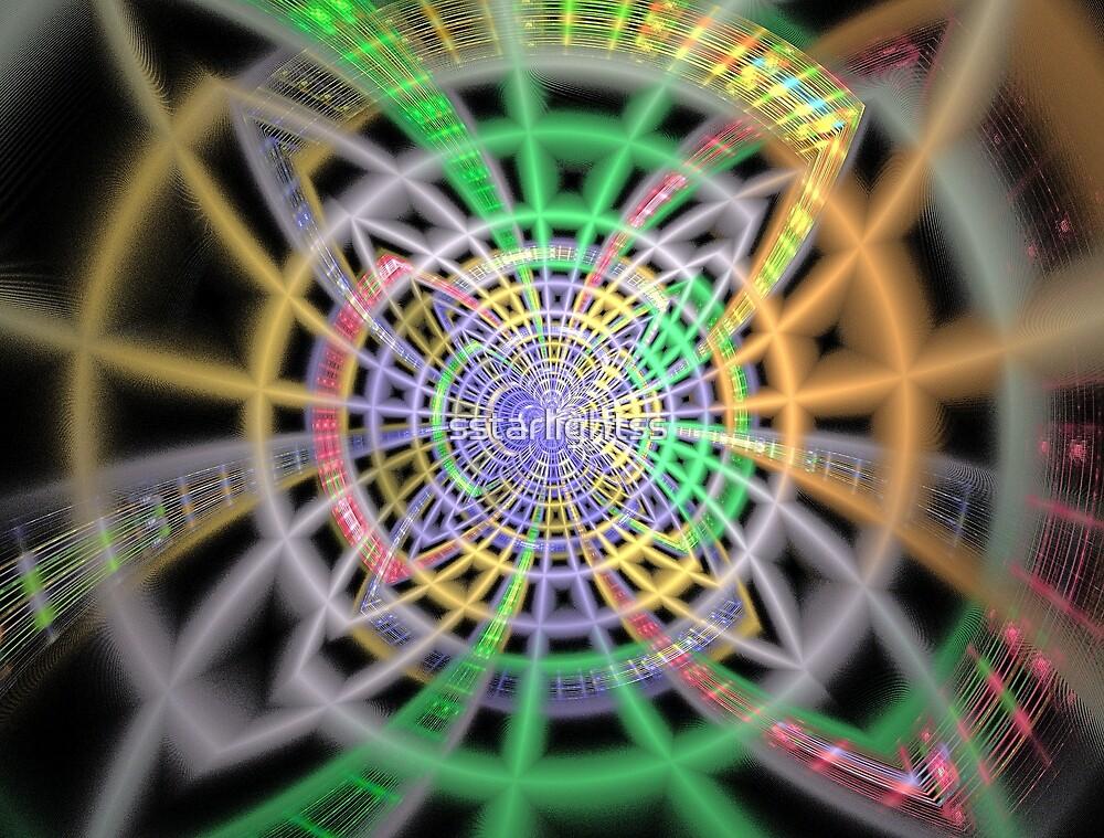 Crazy Portal! by sstarlightss