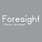 Foresight logo by sailorclaire