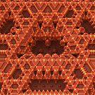 Triangulation  by Lyle Hatch
