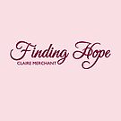 Finding Hope logo by sailorclaire