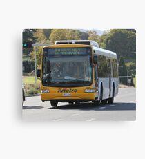 Tasmanian Mode of Transport, Metro Canvas Print