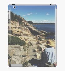 SeniorDesigns Paint Something iPad Case/Skin