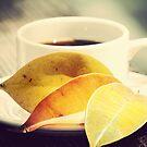 vintage coffee by Eliza1Anna