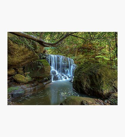Leura Magic Photographic Print
