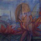 Under Her Sea by Ellen Keagy