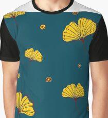 Gingko Graphic T-Shirt