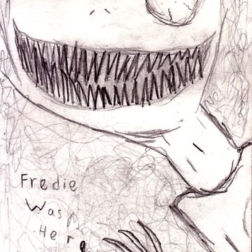 Fredie  by JaydenBrice