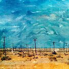Poles by Mary Ann Reilly