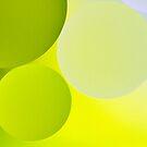 Greenies by Rebecca Cozart