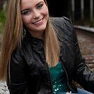 Rachel's Senior Picture by Jeanne Sheridan