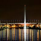 Bolte Bridge by Karina Walther