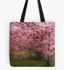 Vernal Enchantment Tote Bag