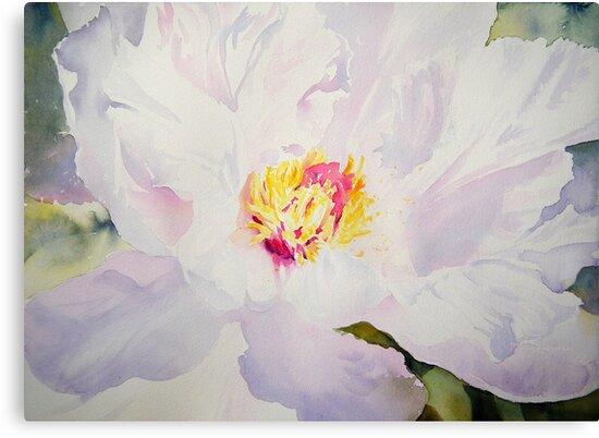 Blushing Bride by Ruth S Harris