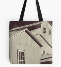 """""""Waiting for you"""" Bodie CA Tote Bag"""