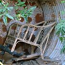There's a Chair in There by DEB CAMERON