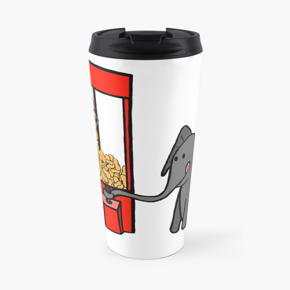 Winner Travel Mug