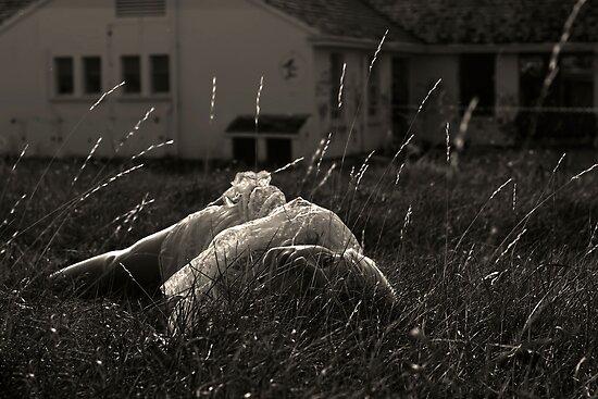 Freedom on the outside by Jocelyn  Parry-Jones