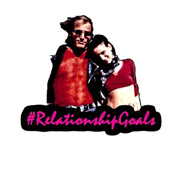 Mickey & Mallory Knox #RelationshipGoals by mta-sextape