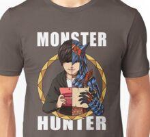 Hunter's Life (Jaztin Custom) Unisex T-Shirt