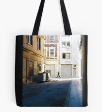 Humble Distopia Tote Bag