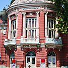 Drama theatre by Andrey Kudinov