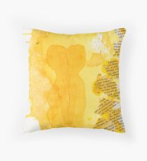 Tomorrow Will Be a Better Day Throw Pillow