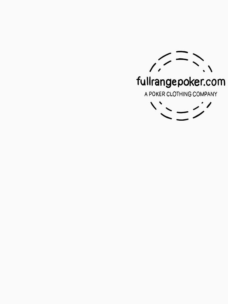 Full Range Poker logo by fullrangepoker