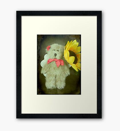 Happy Mother's Day © Framed Print