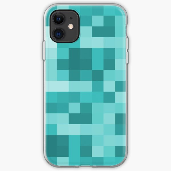 Sea King Blue iPhone Soft Case