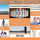 Ariix Products by AriixProducts