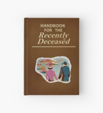 beetlejuice Hardcover Journal