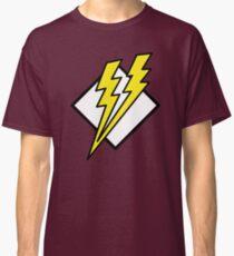 double lightning Classic T-Shirt