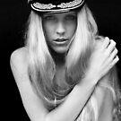 Blonde Soldier by Robert Ellis