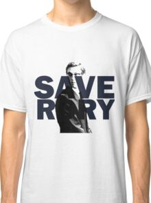 Save Rory Classic T-Shirt